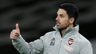 Photo of Mikel Arteta coy on whether Arsenal will add to squad in the final week of the summer transfer window   Eurosport