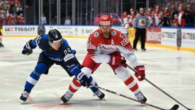 Photo of NHL News: Offer sheet wars; Frans the Olympian | Dominik