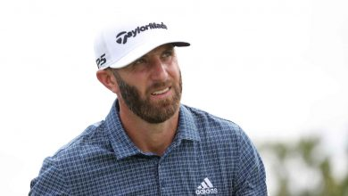 Photo of Why Dustin Johnson played the first round of The Northern Trust with two 3-woods | jmarksbury1271
