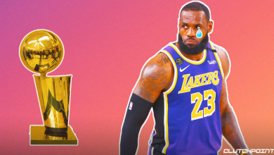 Photo of LeBron James' ex-teammates dish harsh reality check on Lakers' title hopes   ClutchPoints