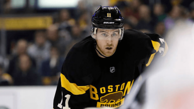 Photo of BHN Puck Links: Some Bruins Fans Need To Quit The Hayes Rumors   Boston Hockey Now