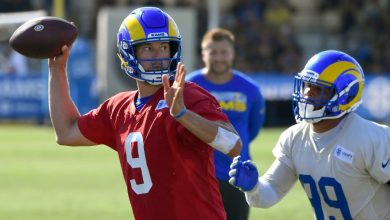 Photo of Welcome back, NFL: Recap everything that happened this offseason, from QB trades to big signings   Jake Trotter
