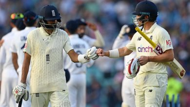 Photo of England make strong start in pursuit of 368 to win   Reuters