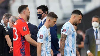 Photo of Aston Villa fans fume over chaotic scenes involving Martinez and Buendia | BirminghamLive