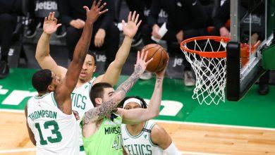 Photo of Boston Celtics: 3 Cs who could be traded next after Juancho Hernangomez addition | Hardwood Houdini