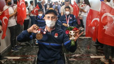 Photo of Turkey completes Tokyo Paralympics mission with record medal haul   DAILY SABAH