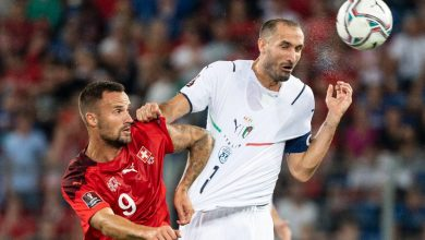 Photo of 2022 World Cup qualifying: Italy set international record of 36 games unbeaten | Stuff