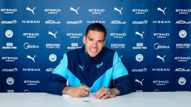 Photo of Manchester City news – Ederson signs long-term contract extension until 2026 in 'easy decision' for goalkeeper   Harry Latham Coyle