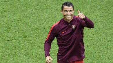 Photo of Cristiano Ronaldo breaks another record after Manchester United return | Red Devil Armada