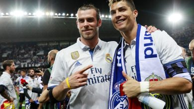 Photo of Bale makes exciting claim about Ronaldo's Manchester United return | Red Devil Armada