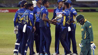 Photo of SL vs SA, 3rd ODI: Theekshana, Asalanka lead Sri Lanka to 78-run win against South Africa, seal series 2-1   InsideSport
