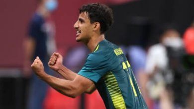 Photo of Socceroos coach: I'm just trying to get Arzani back on track   FTBL