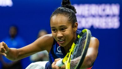 Photo of Five things to know about Leylah Fernandez | Tennishead