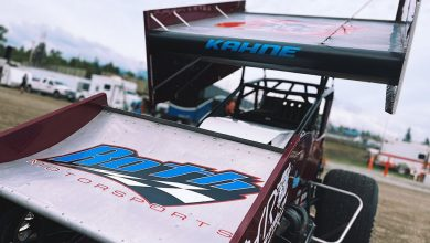 Photo of Skagit Speedway Results: September 5, 2021 (World of Outlaws) – Racing | Racing News
