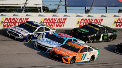 Photo of NASCAR Moving The Clash From Daytona to California Needs To Be Black-Flagged – Sportscasting | Pure Sports | Sportscasting | Pure Sports