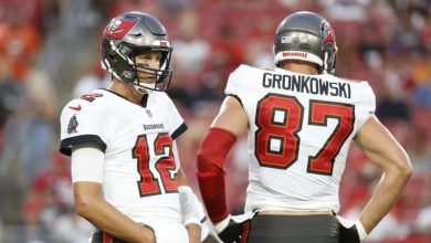 Photo of Buccaneers vs. Cowboys: Odds, Spread, Over/Under and Prediction for NFL Week 1   Peter Dewey