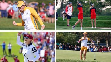 Photo of Ranking every golfer at the Solheim Cup, from heartbreaker to hero | Joshua Berhow