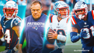 Photo of New England Patriots: 4 bold predictions for the 2021 NFL season   ClutchPoints