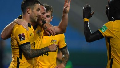 Photo of Socceroos secure history in hard-fought victory over Vietnam   Socceroos