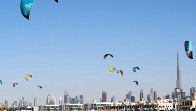Photo of What pulls sports events and stars to Dubai   gulf_news