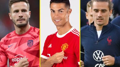 Photo of Deadline Day gave window fitting end as Ronaldo, Mbappe, Chelsea and Griezmann starred | Sean O'Brien