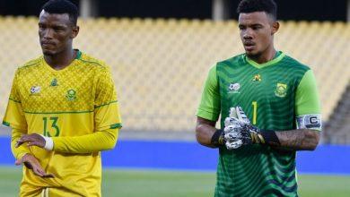 Photo of 2022 FIFA World Cup Qualifier Starting XI: South Africa v Ghana 06 September 2021 | Soccer Laduma