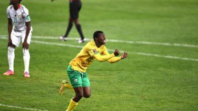 Photo of 2022 FIFA World Cup Qualifier Report: South Africa v Ghana 06 September 2021 | Soccer Laduma