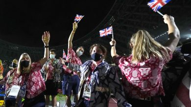 Photo of Athletes praise Paralympic experience but public mixed   Japan Today
