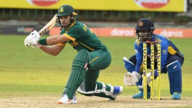 Photo of 'The competition is obviously a good thing': Reeza Hendricks pushing hard for T20 World Cup squad | Zaahier Adams