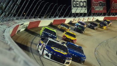 Photo of What channel is NASCAR on today? TV schedule, start time for Darlington playoff race | sportingnewsca