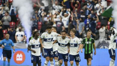 Photo of Report Card: Vancouver Whitecaps vs Austin FC | Luis_AD